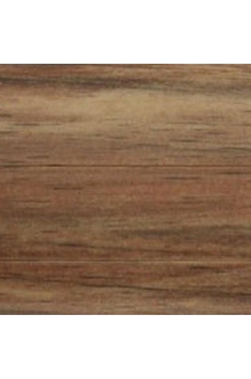 Плинтус напольный 59мм 2,5м CEZAR Premium ПВХ 202