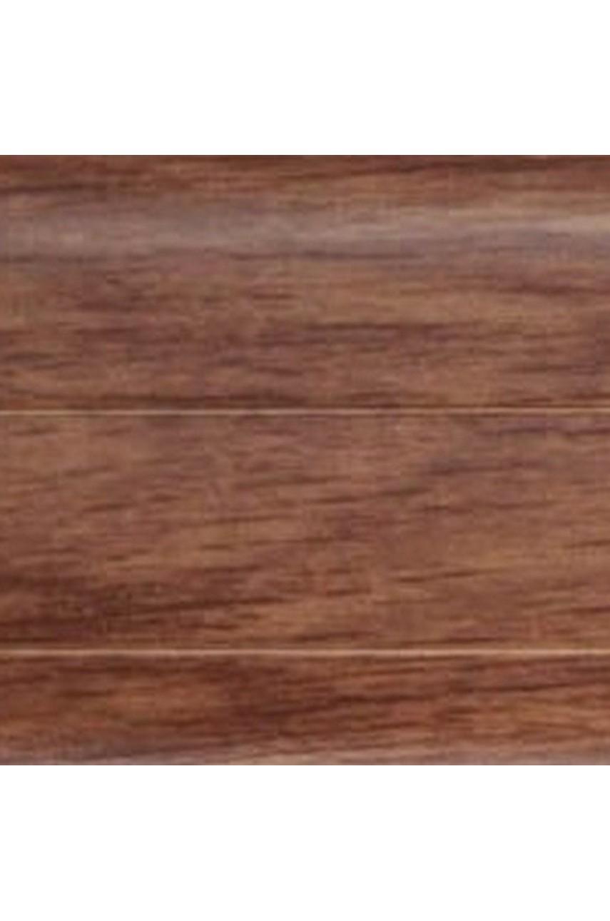 Плинтус напольный 59мм 2,5м CEZAR Premium ПВХ 218