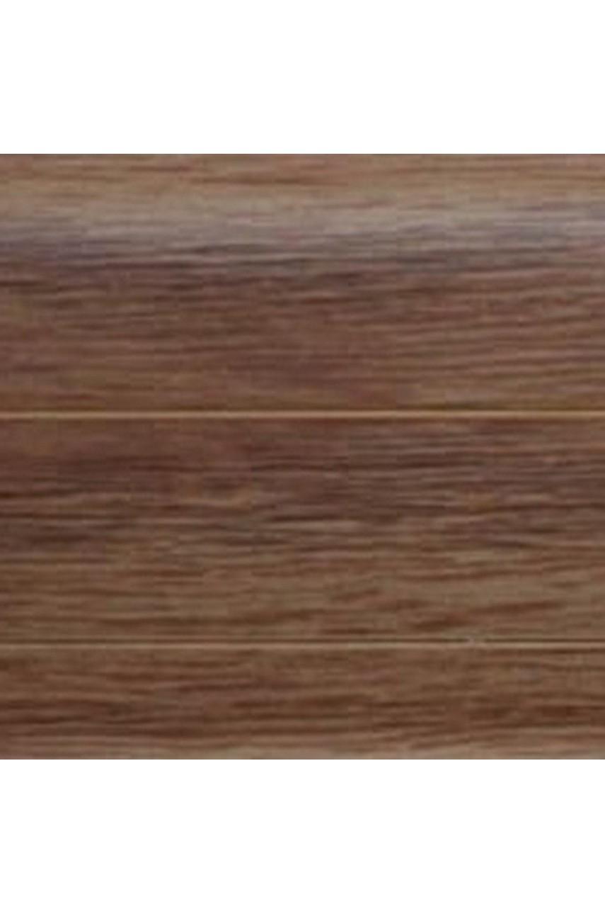 Плинтус напольный 59мм 2,5м CEZAR Premium ПВХ 223