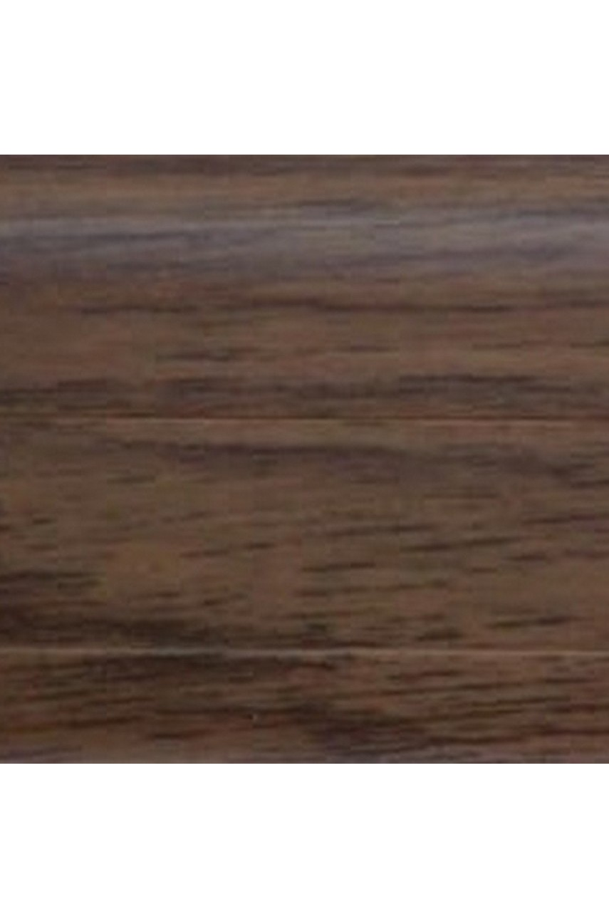 Плинтус напольный 59мм 2,5м CEZAR Premium ПВХ 224