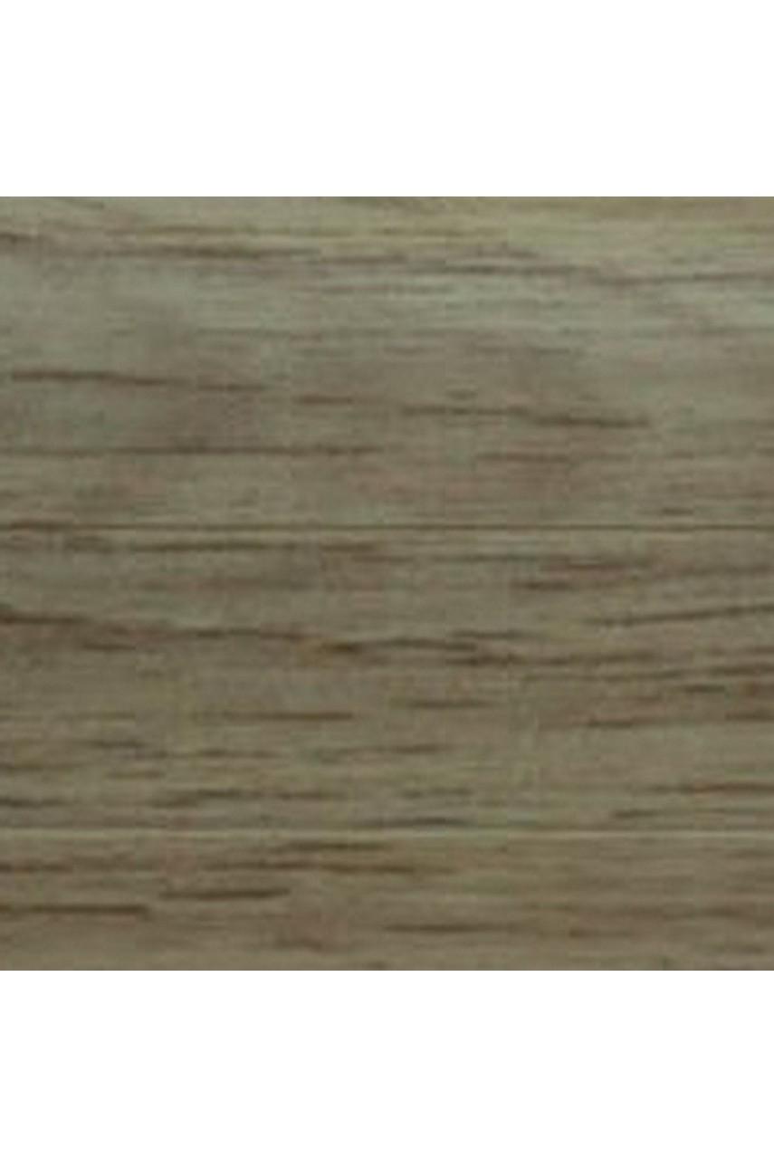 Плинтус напольный 59мм 2,5м CEZAR Premium ПВХ 226