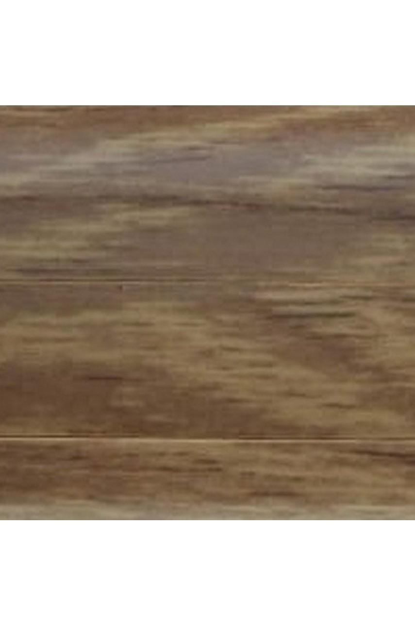 Плинтус напольный 59мм 2,5м CEZAR Premium ПВХ 227