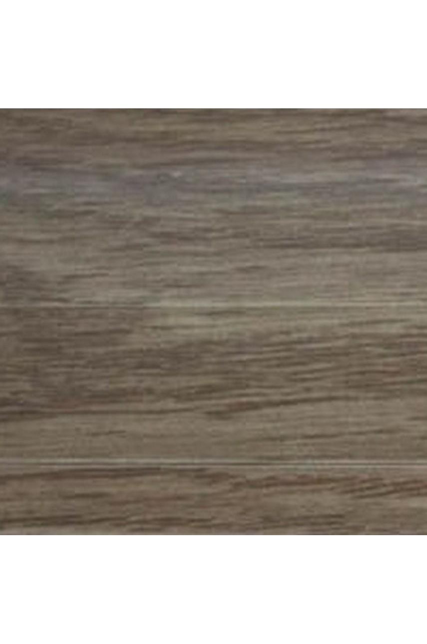 Плинтус напольный 59мм 2,5м CEZAR Premium ПВХ 228