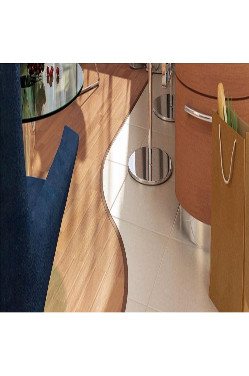 Профиль порог гибкий Step Flex 36мм 3|6 м. черный 51
