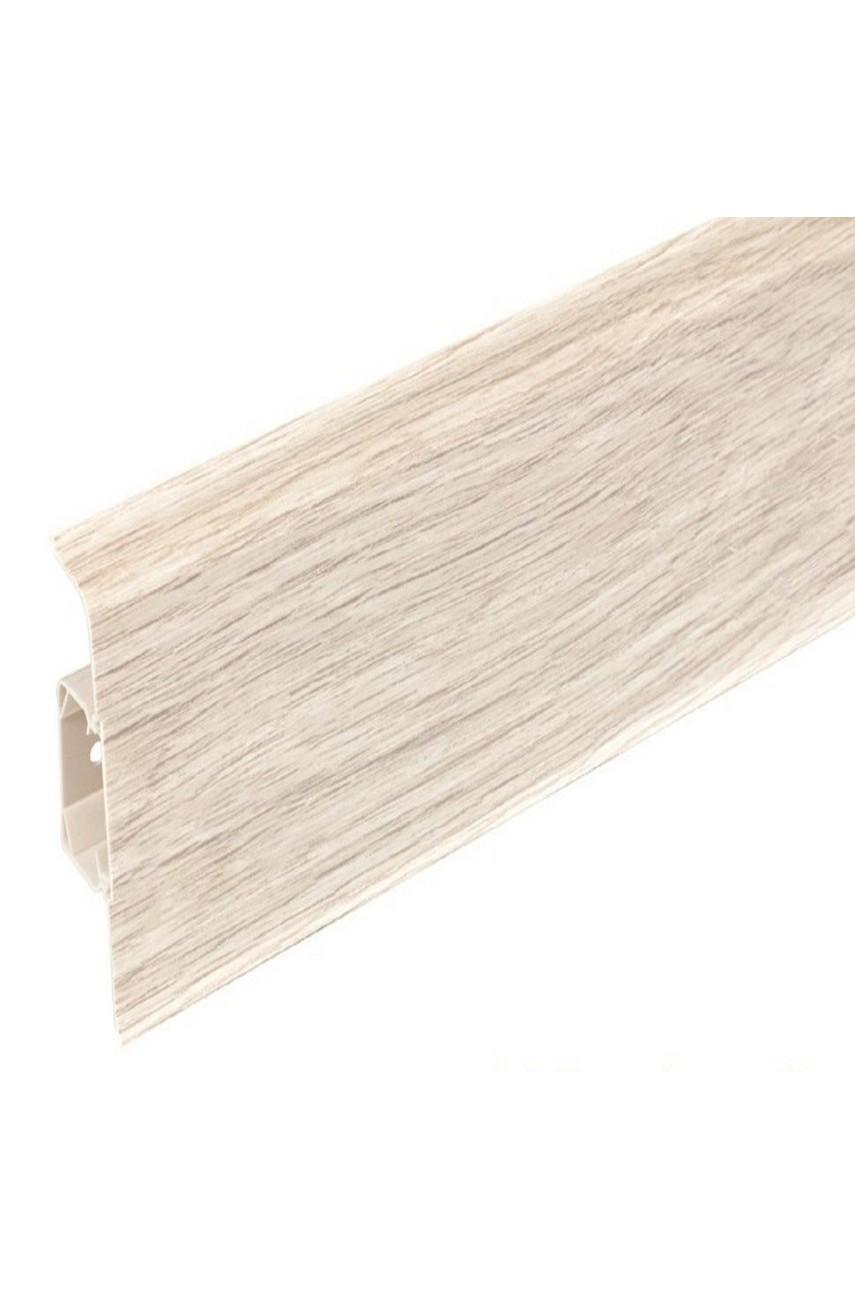Плинтус Арбитон Ларс(Lars) 70мм Platinum Oak 44