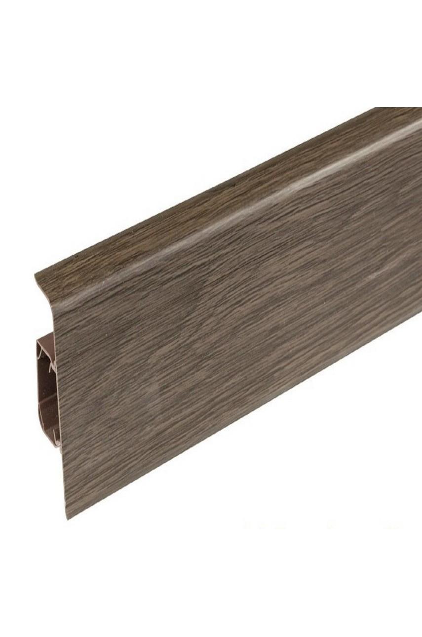 Плинтус Арбитон Ларс(Lars) 70мм Wood Wenge 14