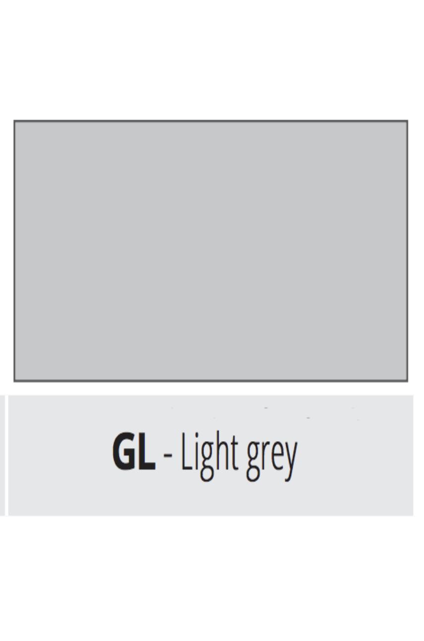 Компенсационный шов ПВХ 13мм 2,5м C517-GL серый Progress profiles