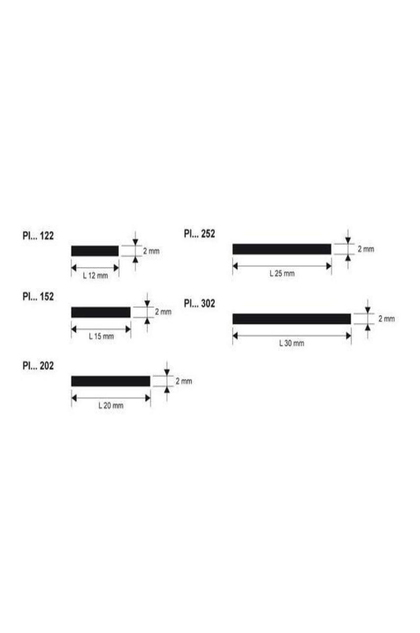Полоса алюминиевая анодированная глянец 15х2мм 2м PIВС 152 серебро Progress profiles