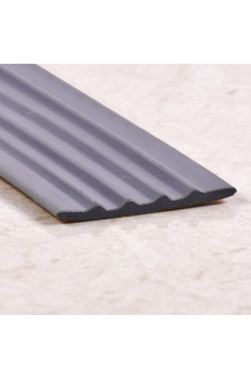 Самоклеющаяся резиновая полоса против скольжения шириной 28 мм