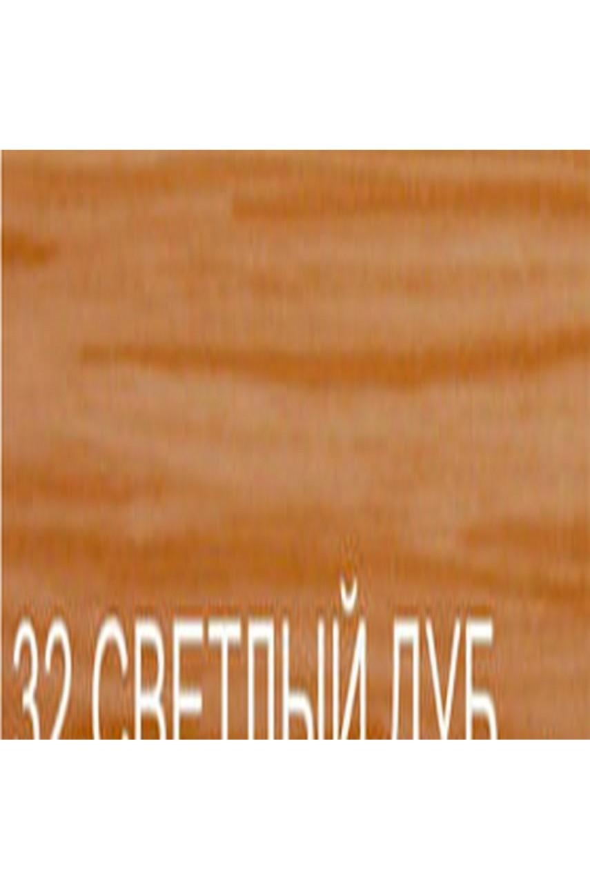 Профиль порог гибкий Step Flex 36мм 3|6 м. 32 Светлый Дуб