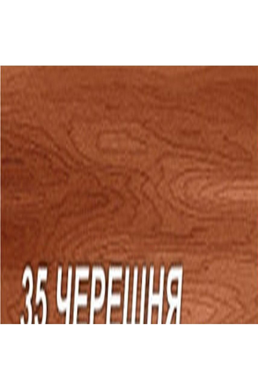 Профиль порог гибкий Step Flex 36мм 3|6 м. 35 Черешня