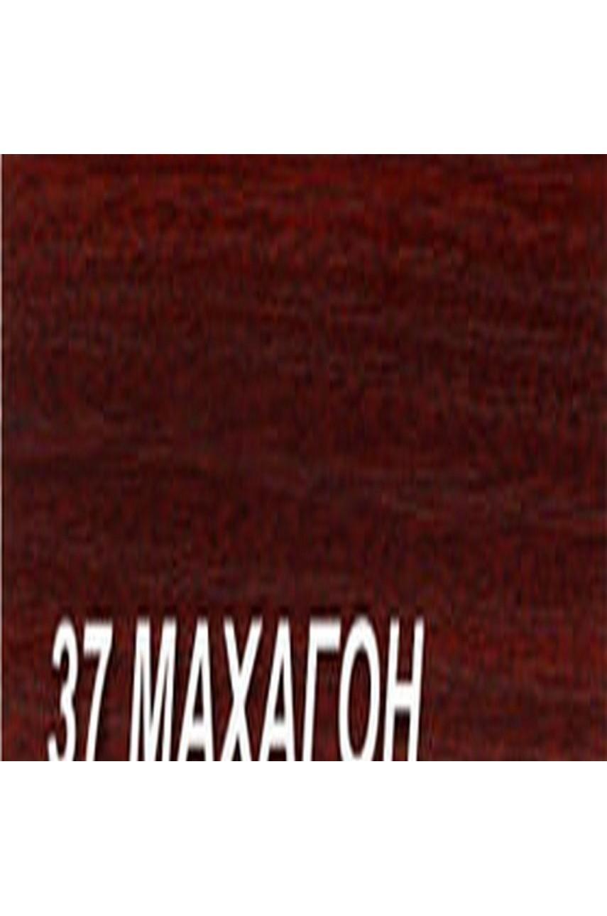 Профиль порог гибкий Step Flex 36мм 3|6 м. 37 Махагон
